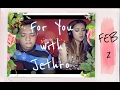 For You - Jana Laraza with Jethro Martinez