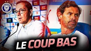 VIDEO: Coup de tonnerre à Marseille ! - La Quotidienne #615