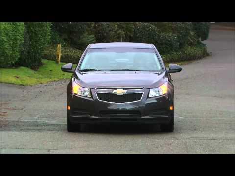 DRIVE- 2011 Chevrolet Cruze LT