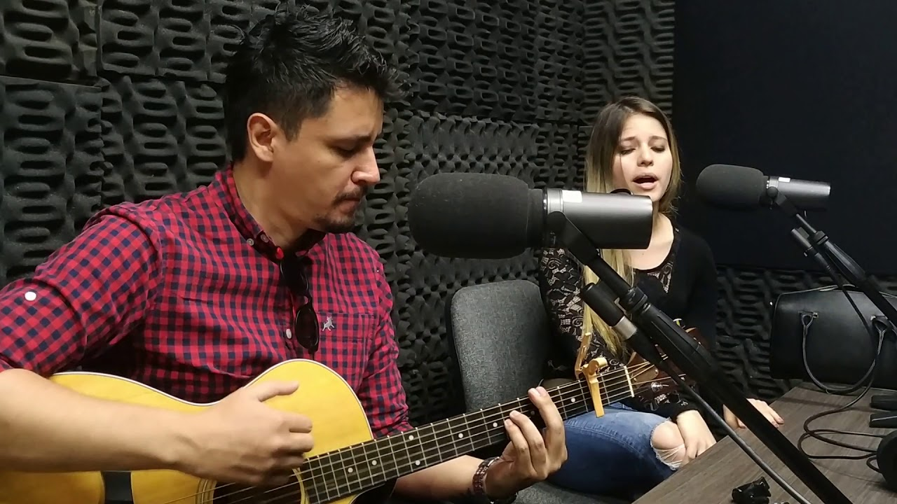 Carolina Vega - Radiosesiones URosario Radio