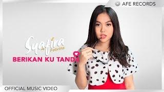Syafira Febrina - Berikan Ku Tanda (Official Music Video)