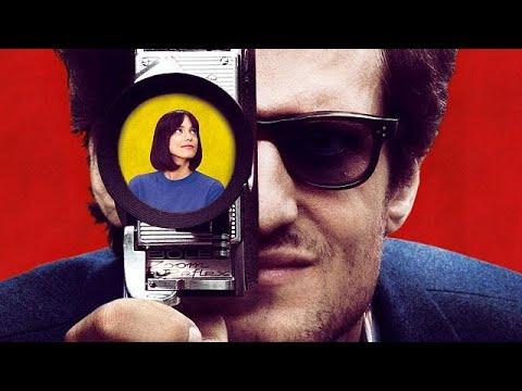 'The Artist' director on new Godard-inspired comedy - cinema