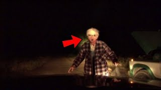 5 Mysterious Videos That Are Unexplained