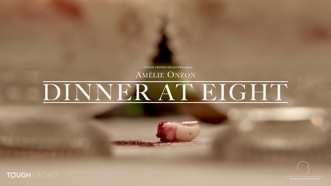 """Dinner At Eight"" | My RØDE Reel 2020"