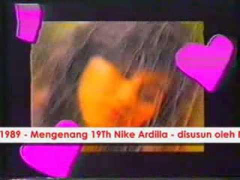 Nike Ardilla - Hati Kecil (Mengenang 19Th Nike Ardilla Vol.01) By: Nanang Tri Sugianto