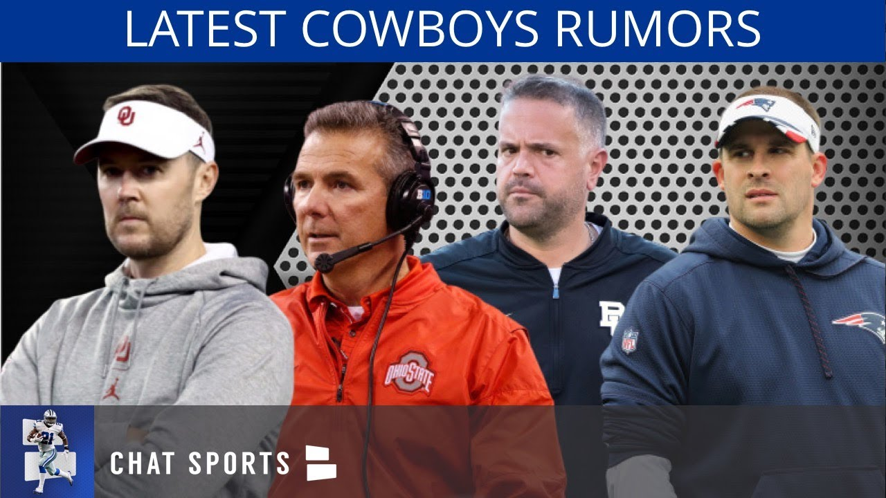 Why Urban Meyer coaching the Cowboys makes more sense than a ...