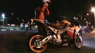Жизнь мотоциклистов