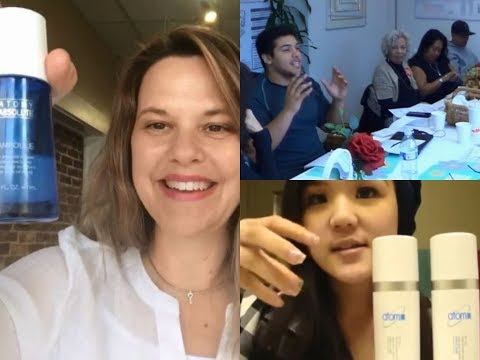 Atomy Skin Care Review Testimonials &  How to Buy - Part 2