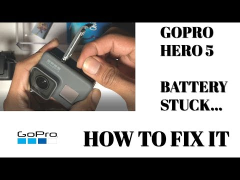 How To Remove And Put The Side Door Back On Gopro Her