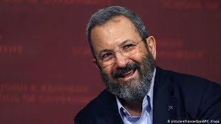 """Looking Forward: Addressing Israel's Current Crises as the Post-Pandemic Future Unfolds""-Ehud Barak"