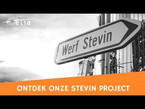 Discover our Stevin project - NLstFR