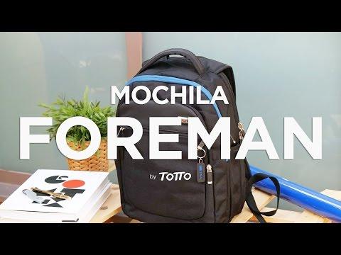 Unboxing productos Totto Morral Tumer y Bolso Kineta by Yita Rubiano f7920f13daab9