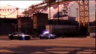 Need For Speed Undercover  Tri-City Bay