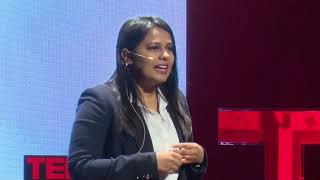 A Small Town Girl Can Make It Big Too! I Saloni Srivastava     Saloni Srivastava   TEDxIISUniversity