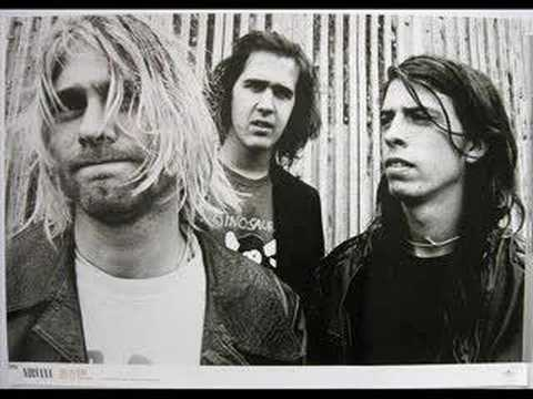 You Know You're Right (Kurt Cobain acoustic)