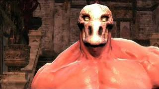 Splatterhouse - Official Launch Trailer | HD