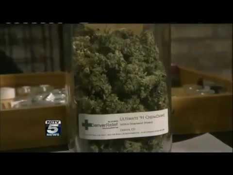 State Senator Introduces Medical Marijuana Bill to Kansas Senate