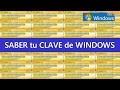 ProduKey - Averigua la clave de activación de tu Windows y ...