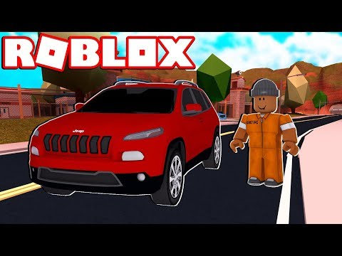 NEW SUV UPDATE!! | Roblox Jailbreak