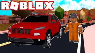 NEW SUV UPDATE!! | Roblox Jailbreak