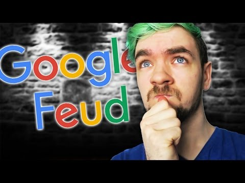 Thumbnail: CAN YOU EAT THAT? | Google Feud #2
