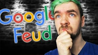 CAN YOU EAT THAT? | Google Feud #2