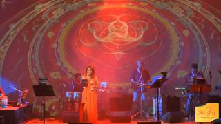 Bahon Mein Chale Aao [Mahalakshmi Iyer Live presented by Dhrishti at The Meadows Club]