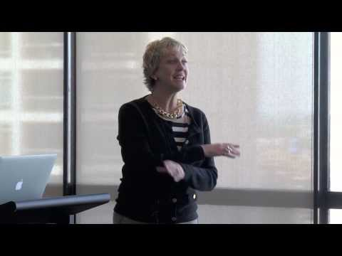 Jill Tiefenthaler: The Economics of Higher Education