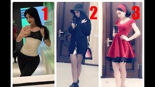 Зарина Низомиддинова - Фитнис Клубда | Zarina Nizomiddinova - Fitnes Clubda