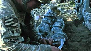 Combat Medic: This is what I do