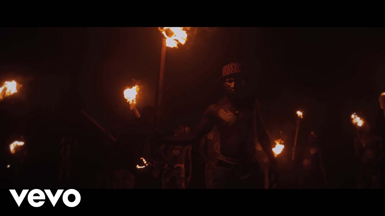 Download BYT - We Rise Up (Official Video)