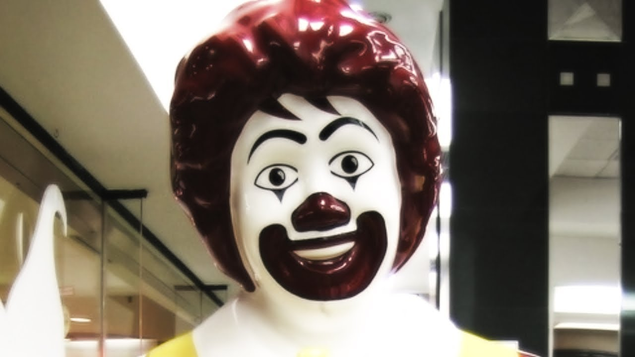 "ronald mcdonald house"" creepypasta - youtube"