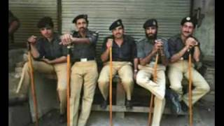 Funny Pakistan Police Song.wmv