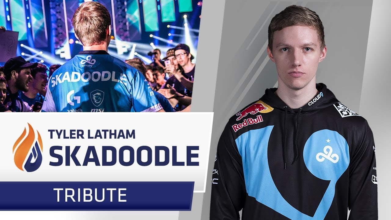 why wasnt skadoodle banned