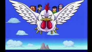 SFCソフト南国少年パプワくんのプレイ動画。 昔漫画読んでました。 ゲームは自分的には中難易度、ラスボスに苦労しました。