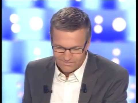 Pierre lellouche on n 39 est pas couch 30 septembre 2006 onpc youtube - Pierre niney on n est pas couche ...