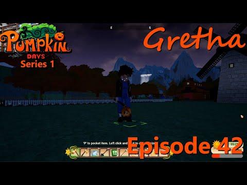 Diamond Falls, Running Errands, u0026 finding the next Tablet - Pumpkin Days - Gretha - Episode 42