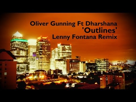 Oliver gunning feat dharshana outlines karmic power for House music records