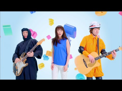 いきものがかり 『Sweet! Sweet! Music!』Music Video
