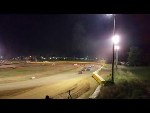 BMod Feature Nevada Speedway 8/3/2019