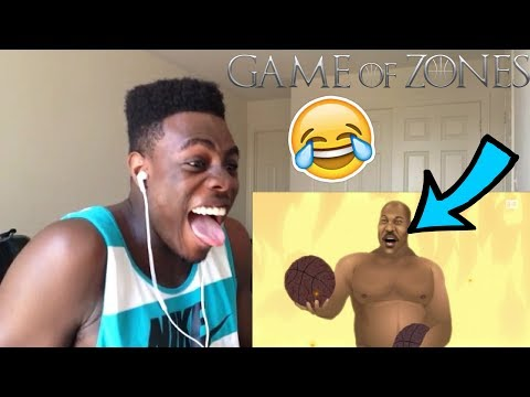 Thumbnail: Game of Zones - S4:E8: 'Father of Balls' by Bleacher Report REACTION!!!