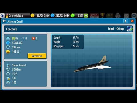 AirTycoon Online 2: The Lancasterian Era '95