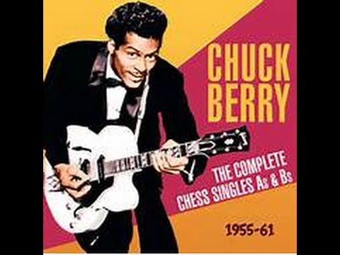 Chuck Berry - Rock And Roll Music - YouTube