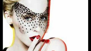 Kylie Minogue - 2 Hearts [Lyrics]