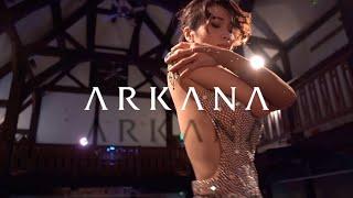 ARKANA---覚えていた夢--- official video