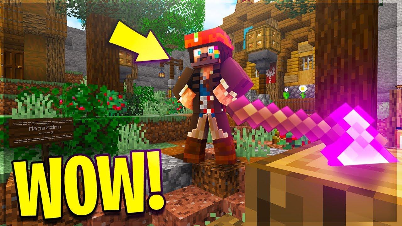 Download IL MONDO PAZZESCO DELL'ISCRITTO! - Minecraft ITA Tour