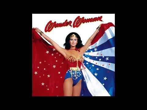 Wonder Woman Season 2 Theme