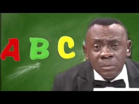 Download Learning alphabet with akrobeto