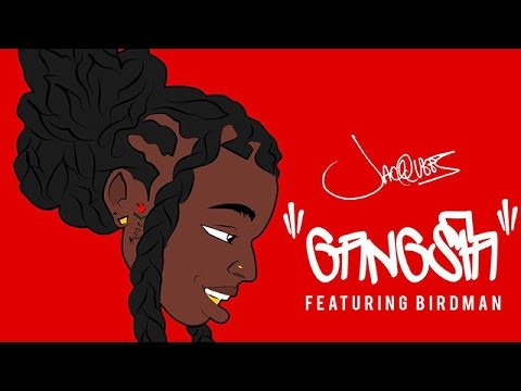 Jacquees - Gangsta ft. Birdman