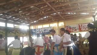 scripture union tonga 2016 students
